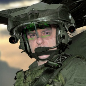 Thales awarded $38M for Optimized Top Owl helmet display