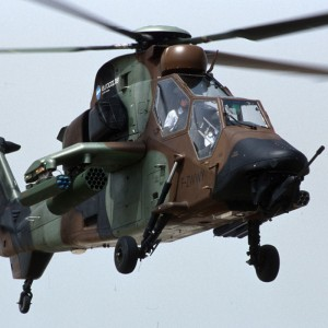 MBDA selected for Spanish Tiger's self protection