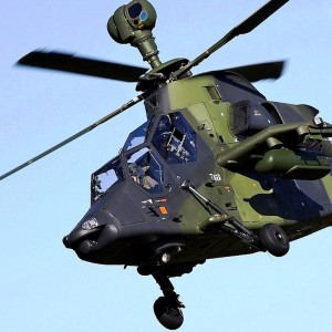 ILA 2014 – Tiger UHT and CH-53GA rack up flight hours