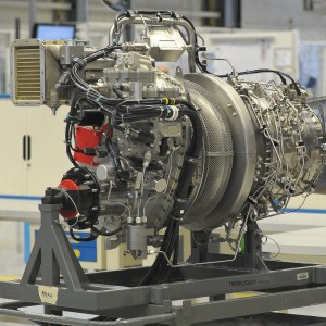 Turbomeca Arrano engine flies for first time in H160
