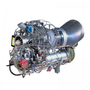Vector Aerospace sgns engine support agreement with Discovery Air