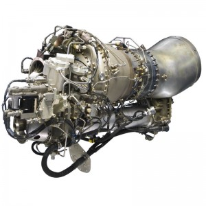 Safran signs by-the-hour support contract with State Grid General Aviation Company