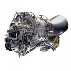 Turbomeca to offer S-76C+ engine upgrade program