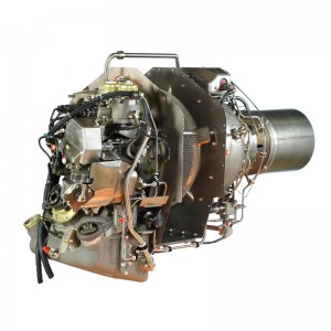 Turbomeca celebrates Arrius 2B2plus entry-into-service on EC135 T3