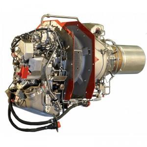 Turbomeca Arrius will power new DRF H135 fleet