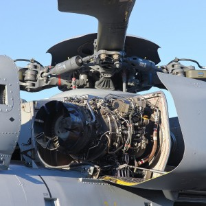 Safran signs contract to support European NH90 engines