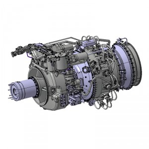Turbomeca committed to heavy helicopter engine innovations