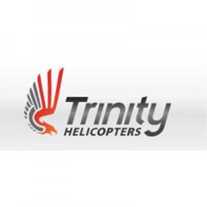 Trinity Helicopters strikes Yukon deal