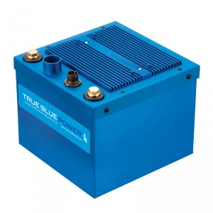 True Blue Power release new Lithium-ion Main Ship Battery for Experimental Aircraft