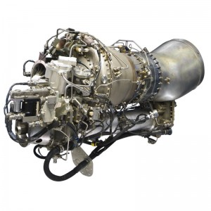 Turbomeca launches its brand new Arriel 2+ engine family