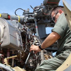 Turbomeca renews Global Support Package with French Government