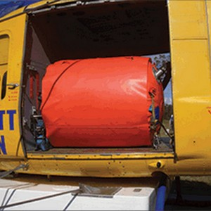 Turtle-Pac confirms attendance at The European Helicopter Show 2014