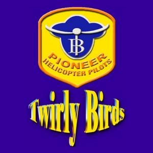 Twirly Birds announce Les Morris Award Recipient for 2015