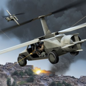 AAI-led team selected for ground-breaking DARPA Transformer program