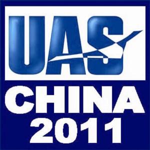 UAS China 2011 is postponed