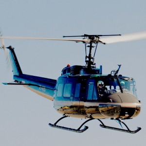 Bell awarded $33M contract for Huey II aircraft and services