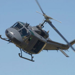 Bell awarded $16M contract for engineering AH-Z and UH-1