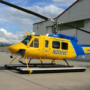 Profile: Ventura County Sheriff's Air Unit