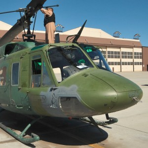 Philippines halts contract for 21 Hueys