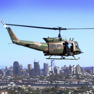 Scottsdale museum gets Vietnam War helicopter