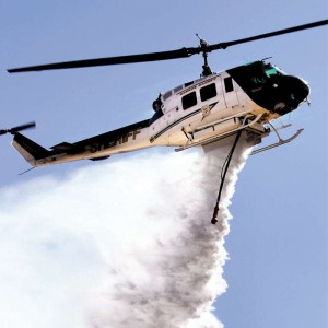 Colorado Proposes a State Owned and Operated Aerial Firefighting System