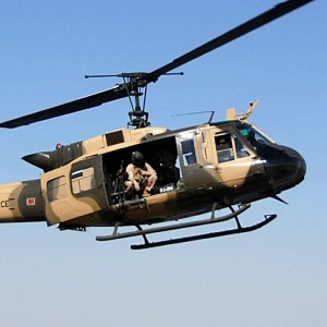 Lebanon requests 18 Huey IIs plus support in $180M deal