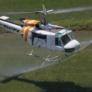 ACSR introduces UH-1 Tailboom Motion Detection System