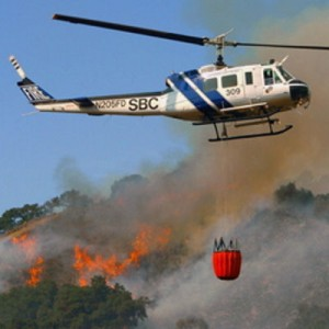 Santa Barbara County helicopter budget under scrutiny