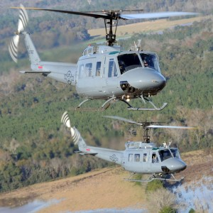 US to help Vietnam upgrade old Hueys