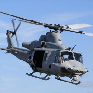 Bell awarded $59M for long lead items for UH-1Y and AH-1Z production