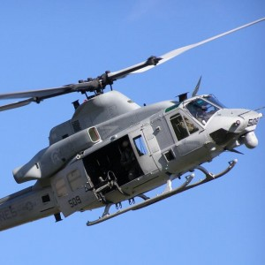 Bell awarded $23M contract for AH-1Z and UH-1Y support