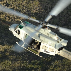 Bell awarded $50M for UH-1Y and AH-1Z long-lead parts