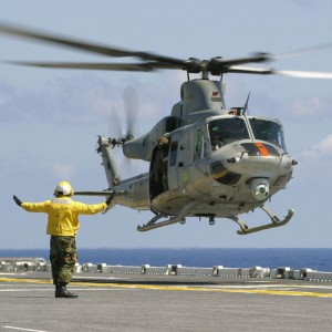 Bell wins $41M contract for UH-1Y and AH-1Z flight training devices