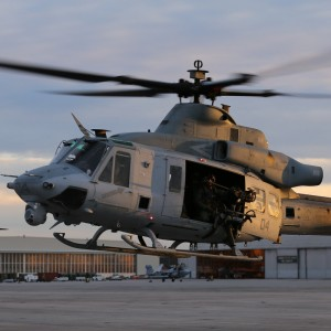 Bell awarded $461M for 12 UH-1Y and 16 AH-1Z helicopters