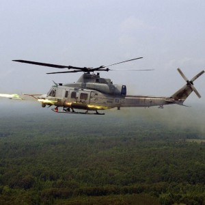 Advanced Precision Kill Weapon System aces helicopter testing