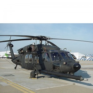US Army selects Rockwell Collins for Black Hawk operations simulators
