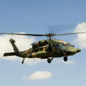 Next in military technology: Unmanned Black Hawk?