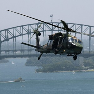 Australian Army Black Hawk upgrade to hit 70 jobs