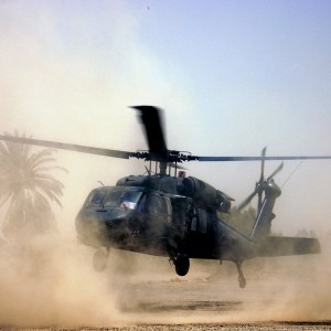 BAE to showcase Blast Helicopter Landing System at DSEi
