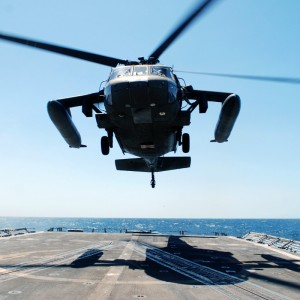 US Army 1-228th Aviation Regiment gains deck-landing qualifications