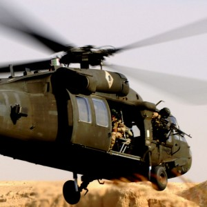Turkey's Alp Aviation to provide warehousing and distribution of Sikorsky parts