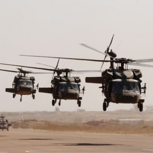 AAR wins UH-60 parts contract