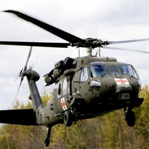 """Have medevac helicopters in Afghanistan become """"legitimate targets""""?"""