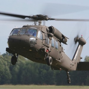 PGZ partners with Sikorsky on Polish S70i bid