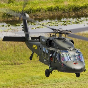 Philippines orders 15 Black Hawks