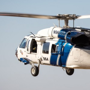Astronautics RoadRunner EFI installed in Santa Barbara County Black Hawk