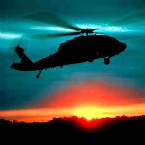 US Special Ops Black Hawk has fatal training accident