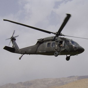Shall we have a pilot today? Sikorsky Developing Optionally-Piloted Black Hawk