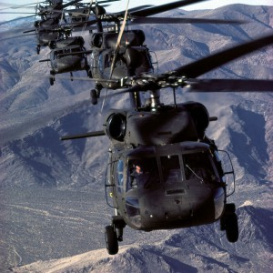 Sikorsky awarded $106M for Army H-60 weapons system work