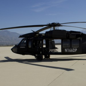 Skycore and Unical bring UH-60A Black Hawks to market